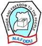 NAFODU | Power and Freedom to the People